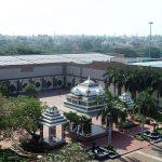 Chennai Trade Center